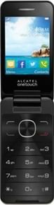 Alcatel 2012D Flip Phone
