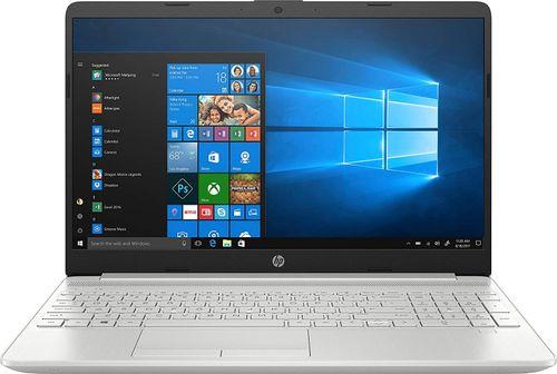 HP 15s-du0095tu Laptop (8th Gen Core i5/ 4GB/ 1TB 256GB SSD/ Win10)
