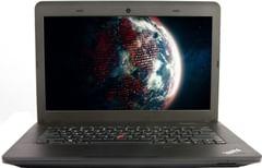 Lenovo ThinkPad Edge E431 Notebook (3rd Gen Ci3/ 2GB/ 1TB/ FreeDOS) (6277-2E7)