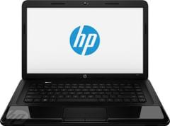 HP 2000-2d01TU Laptop (2nd Gen CDC/ 2GB/ 500GB/ DOS)