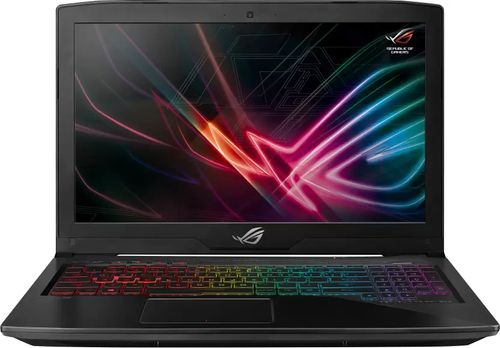 Asus ROG Strix GL503GE-EN270T Laptop (8th Gen Core i7/ 16GB/ 1TB 256GB SSD/ Win10 Home/ 4GB Graph)