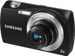 Samsung ST6500 Point and Shoot