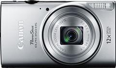 Canon PowerShot ELPH 350 HS Digital Camera
