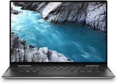HP Spectre x360 14-ea0077TU Laptop vs Dell XPS 9310 Laptop
