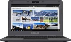 XOLO Chromebook (Rockchip Quad Core/ 2GB/ 16GB/ Chrome OS)