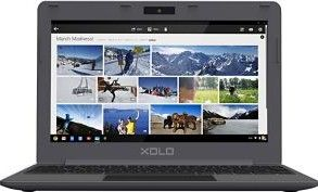 XOLO Chromebook (Rockchip Quad Core/ 2GB/ 16GB/ Chrome OS)