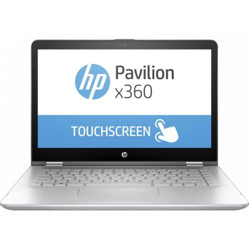HP Pavilion x360 14-ba151tx (3KK49PA) Laptop (7th Gen Ci3/ 4GB/ 1TB/ Win10/ 2GB Graph/ Touch)