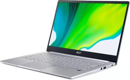 Acer Swift 3 SF314-59-524M NX.A5USI.002 Laptop (11th Gen Core i5/ 16GB/ 512GB SSD/ Win 10 Home)
