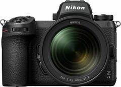Nikon Z7 II 45.7MP Mirrorless Camera (Body Only)