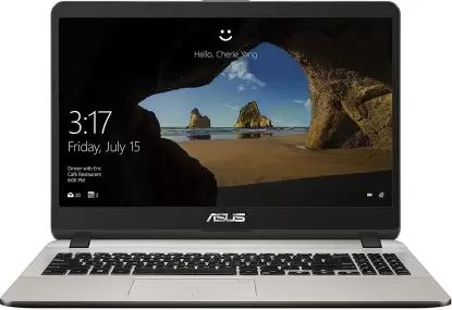 Asus X507UA-EJ856T Laptop (7th Gen Ci3/ 8GB/ 1TB/ Win10 Home)
