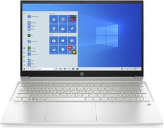 HP Pavilion 15-eg0010nr Laptop (11th Gen Core i5/ 8GB/ 512GB SSD, Win10 Home)