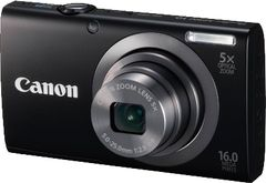 Canon PowerShot A2300 Point & Shoot