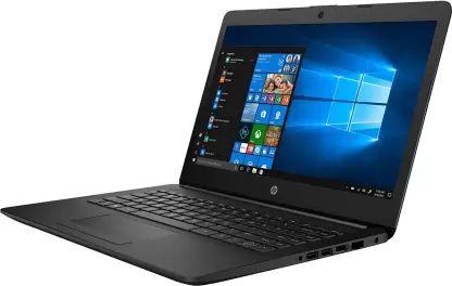 HP 14q-cs1002tu Laptop (8th Gen Core i5/ 8GB/ 256GB SSD/ Win10 Home)