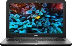 Dell Inspiron 5000 5567 Notebook vs Dell Inspiron 7580 Laptop