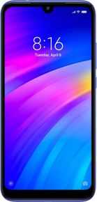 Xiaomi Redmi 7 (3GB RAM + 32GB) vs Xiaomi Redmi Note 7s