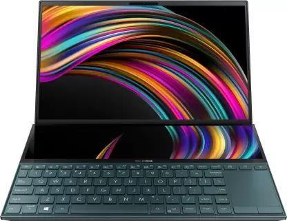 Asus ZenBook UX481FL Laptop (10th Gen Core i5/ 8GB/ 512GB SSD/ Win10/ 2GB Graph)