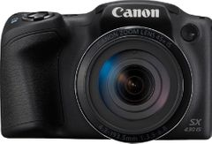 Canon PowerShot SX430 IS 20 MP Digital Camera
