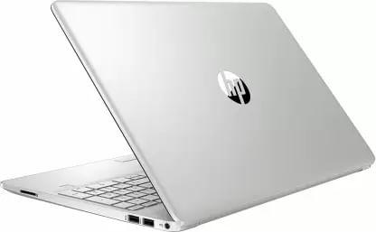 HP 15s-du0094tu Laptop (8th Gen Core i3/ 8GB/ 1TB/ Win10 Home)