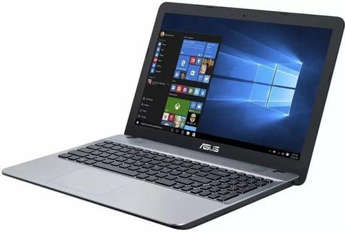 Asus X Series X541NA-GO013T Laptop (4th Gen Celeron Dual Core/ 4GB/ 500GB/ Win10)
