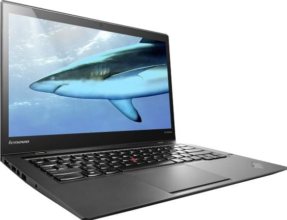 Lenovo X1CARBON 208A Ultrabook (4th Gen Ci7/ 8GB/ 256GB/ Win7) (20A80056IG)