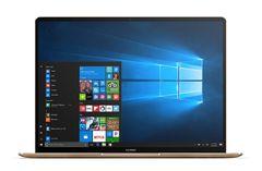 Huawei MateBook X Watt-W19A Laptop (7th Gen Ci7/ 8GB/ 512GB SSD/ Win10)