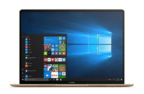 Huawei MateBook X Watt-W19A Laptop (7th Gen Ci7/ 8GB/ 512GB SSD/ Win10)