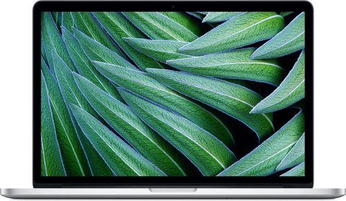 Apple MacBook Pro 13 inch ME864HN/A Laptop (4th Gen Ci5/ 4GB/ 128GB Flash/ Mac OS X Mavericks/ Retina Display)