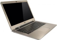 Acer Laptop V5-472P (NX. MAUSI. 002) ( i3 / 4GB/ 500GB/ Win 8 / Touch)