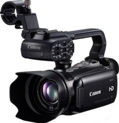 Canon Xa 10 Camcorder