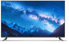 Xiaomi Mi E-Series E65A 65-inch Ultra HD 4K Smart LED TV