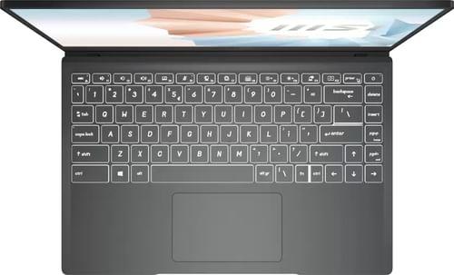 MSI Modern 14 B10MW-639IN Notebook (10th Gen Core i5/ 8GB/ 512GB SSD/ Win10 Home)