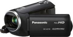 Panasonic HC-V210 Camcorder