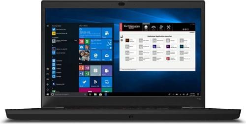 Lenovo Thinkpad P15v 20TRS1K100 Laptop (10th Gen Core i7/ 16GB/ 1TB SSD/ Win10 Pro/ 4GB Graph)