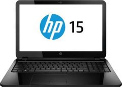 HP 15-r119TU Notebook (4th Gen PQC/ 4GB/ 500GB/ Win8.1) (K8T57PA)