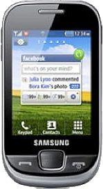 Samsung Champ 3.5G S3770