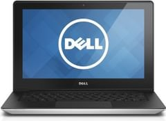 Dell Inspiron N3137 Touchscreen Laptop (4th Gen Intel Celeron Dual Core/ 2GB / 500GB/ Linux/ Touch)