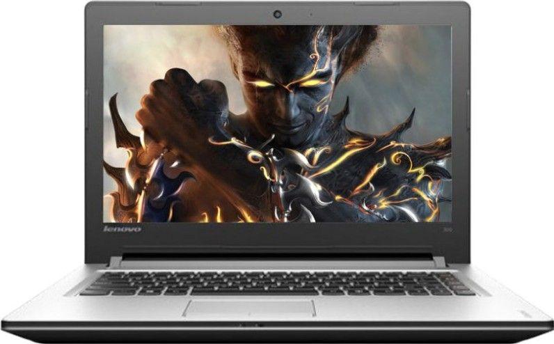 Lenovo Ideapad 300 (80Q700DYIN) Laptop (6th Gen Ci5/ 4GB/ 1TB/ Win10/ 2GB  Graph)