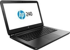 HP 240 G4 (P4F78PT) Laptop (5th Gen Ci5/ 4GB/ 500GB/ FreeDOS)