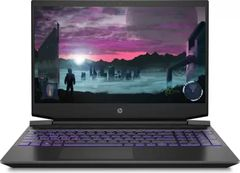 HP Pavilion Gaming 15-dk0268tx Laptop vs HP Pavilion 15-ec0104AX Gaming Laptop