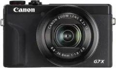 Canon PowerShot G7 X Mark III Point & Shoot Camera