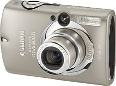 Canon IXUS 900 Ti 10MP Digital Camera
