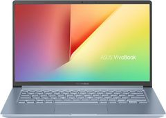 Asus VivoBook 14 X403FA Laptop (8th Gen Core i3/ 4GB/ 256GB SSD/ Win10 Home)
