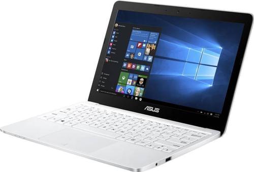 Asus E200HA-FD0005TS Notebook (AQC/ 2GB/ 32GB SSD/ Win10)