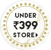 Under Rs. 399 Store | The Lucky Pot