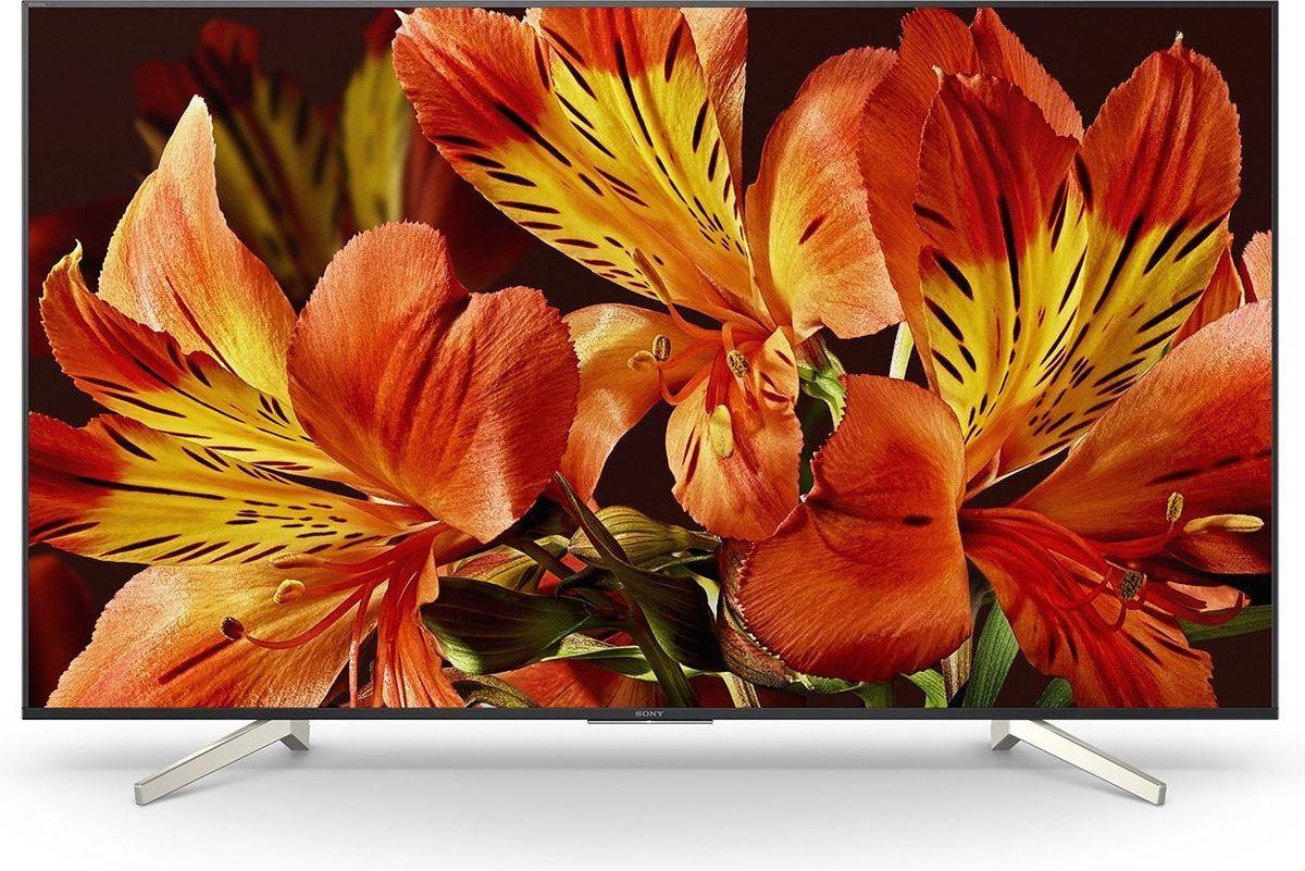 Sony KD-55X8500F (55-inch) Ultra HD 4K LED Smart TV