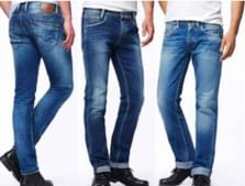 Men's Jeans Starting at Rs. 519 Only - Flat 50% OFF