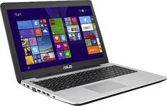 Asus X555LJ -XX177H Notebook (5th Gen Ci3/ 6GB/ 1TB/ Win8.1/ 2GB Graph) (90NB08I1-M02240)