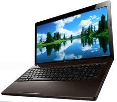 Lenovo Essential G580 (59-349281) Laptop (2nd Gen Ci3/ 4GB/ 320GB/ Win7 HB/ 1GB Graph)