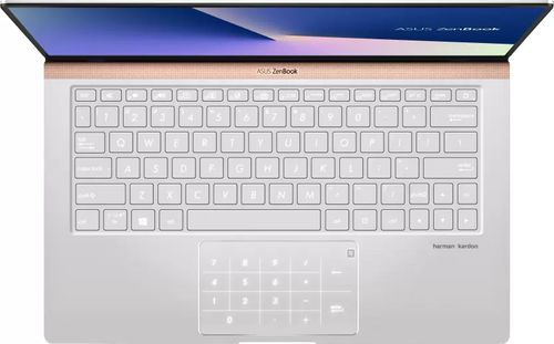 Asus ZenBook 13 UX333FA Laptop (8th Gen Core i5/ 8GB/ 256GB SSD/ Win10 Home)