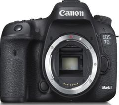 Canon EOS 7D Mark II (Body)